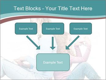 0000072565 PowerPoint Template - Slide 70