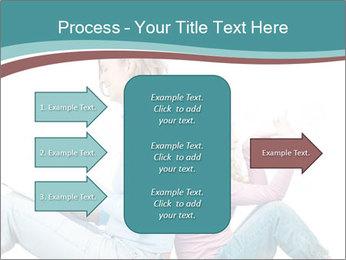 0000072565 PowerPoint Template - Slide 85