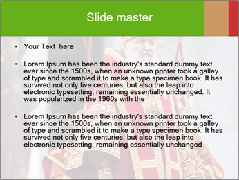 0000072568 PowerPoint Templates - Slide 2