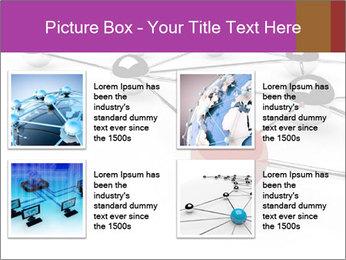 0000072569 PowerPoint Templates - Slide 14