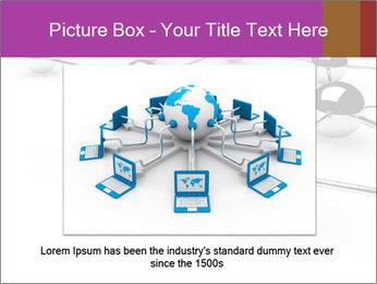 0000072569 PowerPoint Templates - Slide 16