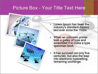 0000072569 PowerPoint Templates - Slide 17