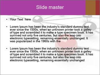 0000072569 PowerPoint Templates - Slide 2