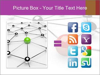 0000072569 PowerPoint Templates - Slide 21