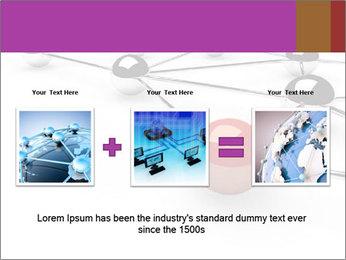0000072569 PowerPoint Templates - Slide 22