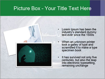 0000072570 PowerPoint Template - Slide 20