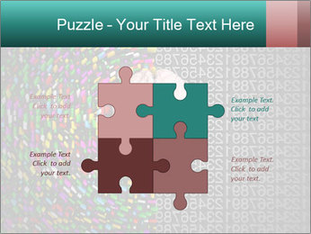 0000072572 PowerPoint Templates - Slide 43