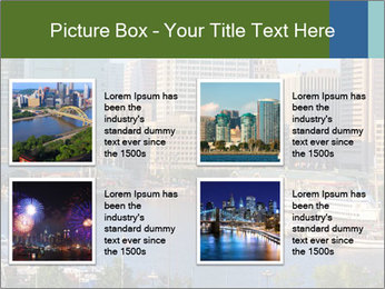 0000072574 PowerPoint Template - Slide 14