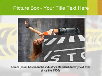 0000072576 PowerPoint Template - Slide 16