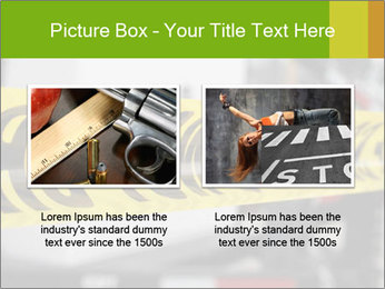 0000072576 PowerPoint Template - Slide 18