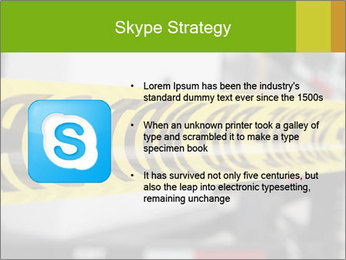 0000072576 PowerPoint Template - Slide 8