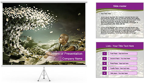 0000072578 PowerPoint Template