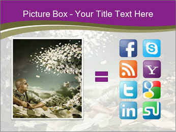 0000072578 PowerPoint Template - Slide 21