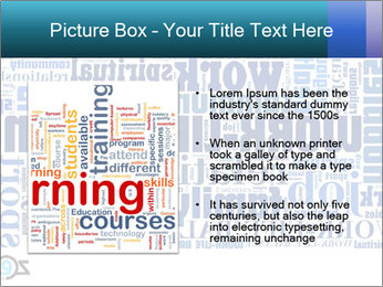 0000072579 PowerPoint Templates - Slide 13