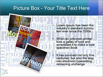 0000072579 PowerPoint Templates - Slide 17