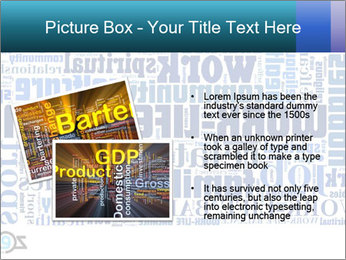 0000072579 PowerPoint Templates - Slide 20