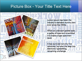 0000072579 PowerPoint Templates - Slide 23