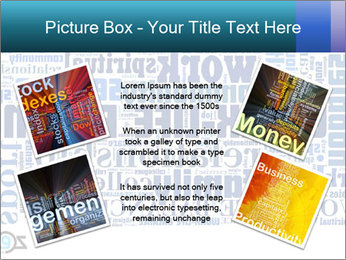 0000072579 PowerPoint Templates - Slide 24
