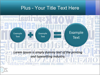 0000072579 PowerPoint Templates - Slide 75