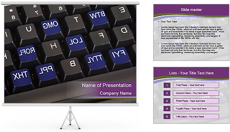 0000072580 PowerPoint Template