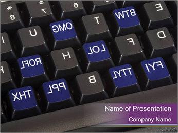 0000072580 PowerPoint Template - Slide 1