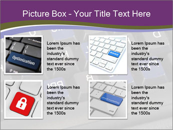 0000072580 PowerPoint Template - Slide 14