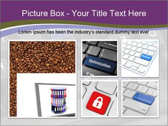 0000072580 PowerPoint Template - Slide 19