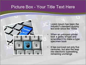 0000072580 PowerPoint Template - Slide 20