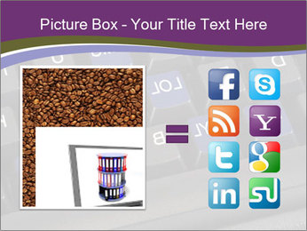 0000072580 PowerPoint Template - Slide 21