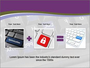 0000072580 PowerPoint Template - Slide 22
