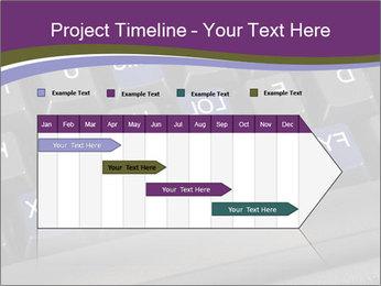 0000072580 PowerPoint Template - Slide 25