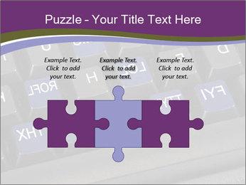 0000072580 PowerPoint Template - Slide 42