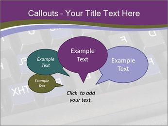 0000072580 PowerPoint Template - Slide 73