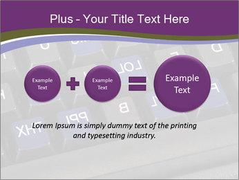 0000072580 PowerPoint Template - Slide 75