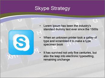 0000072580 PowerPoint Template - Slide 8