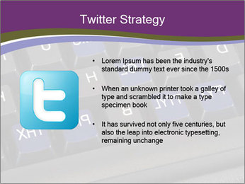 0000072580 PowerPoint Template - Slide 9