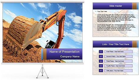 0000072582 PowerPoint Template
