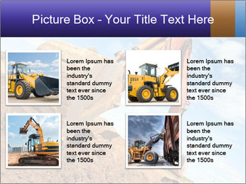 0000072582 PowerPoint Template - Slide 14