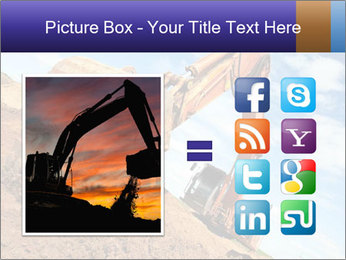 0000072582 PowerPoint Template - Slide 21