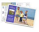 0000072584 Postcard Template