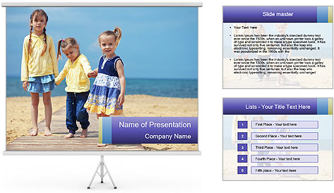 0000072584 PowerPoint Template