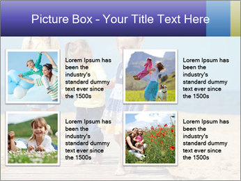 0000072584 PowerPoint Template - Slide 14