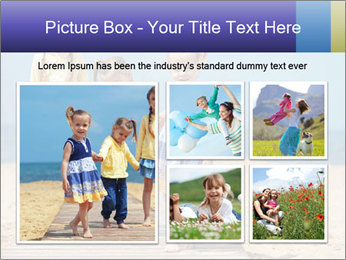 0000072584 PowerPoint Template - Slide 19