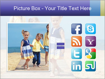 0000072584 PowerPoint Template - Slide 21