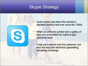 0000072584 PowerPoint Template - Slide 8