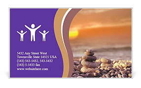 0000072585 Business Card Template