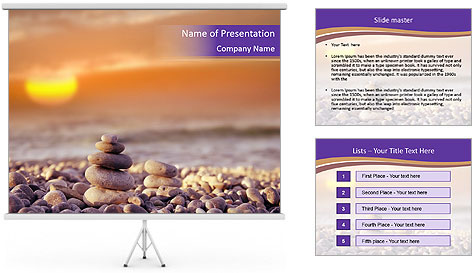 0000072585 PowerPoint Template