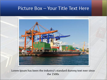 0000072587 PowerPoint Template - Slide 16