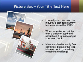 0000072587 PowerPoint Template - Slide 17