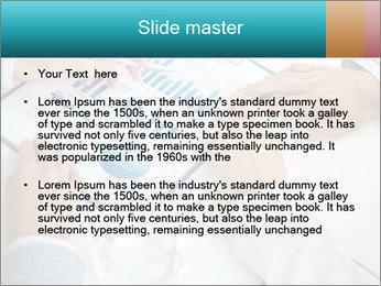 0000072588 PowerPoint Template - Slide 2